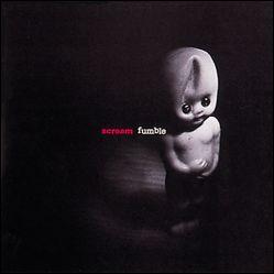 Scream - Fumble / Banging The Drum - 1993