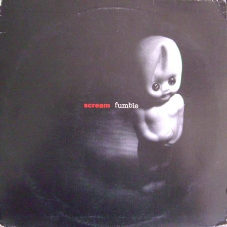 Scream - Fumble - 1993