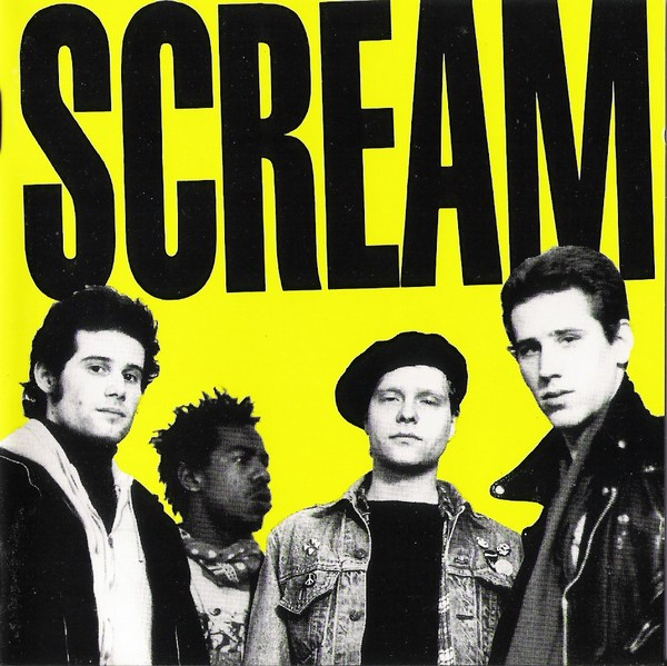 Scream - Still Screaming+This Side Up 1982/1985
