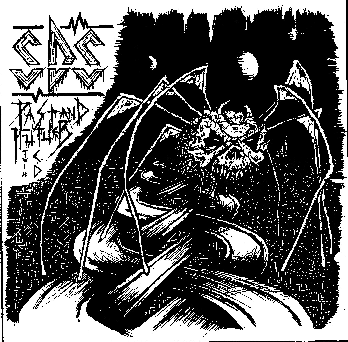S.D.S. - Past And Future Disc 1 1989/1992