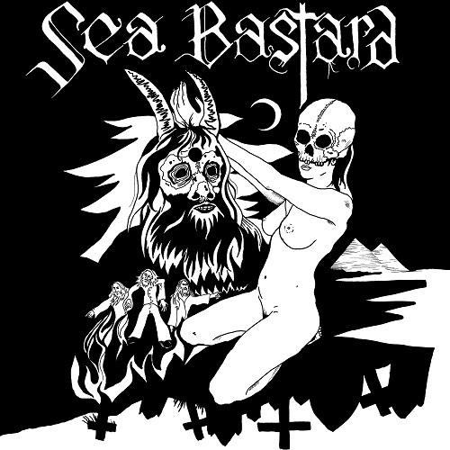 Sea Bastard - Sea Bastard - 2013