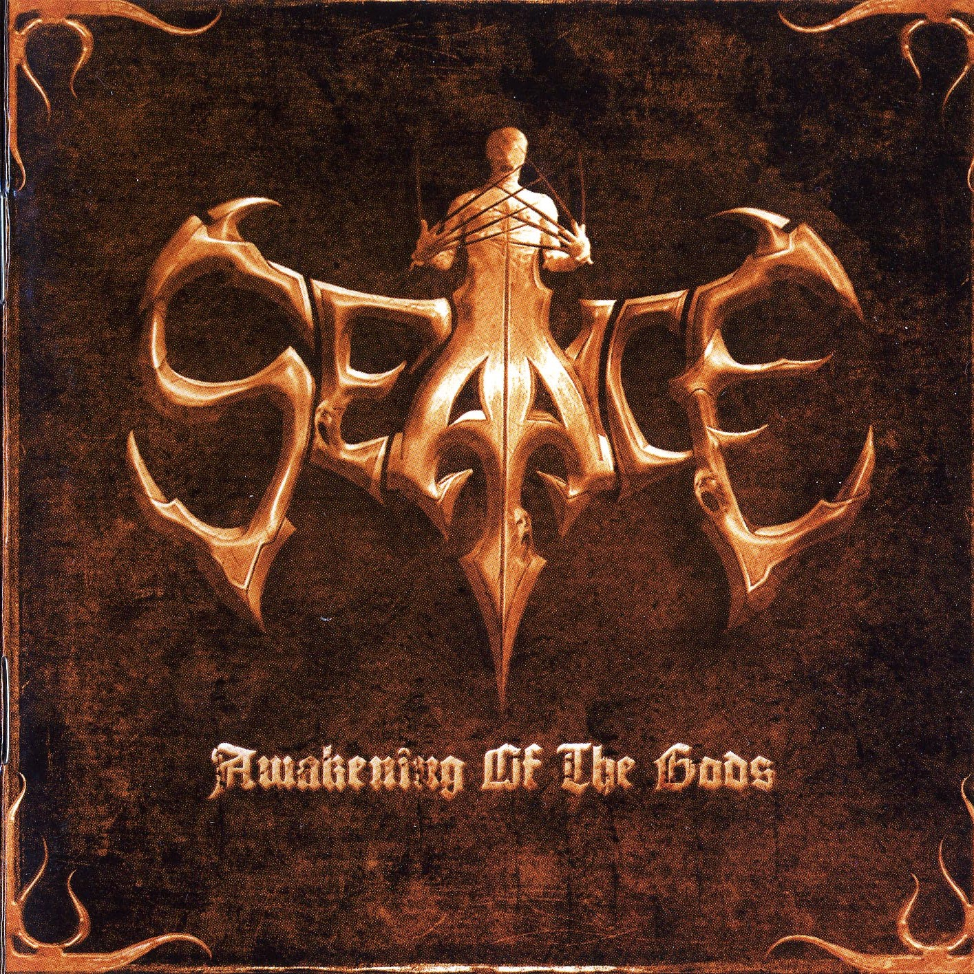 Seance - Awakening Of The Gods - 2009