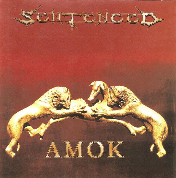 Sentenced - Amok - 1995