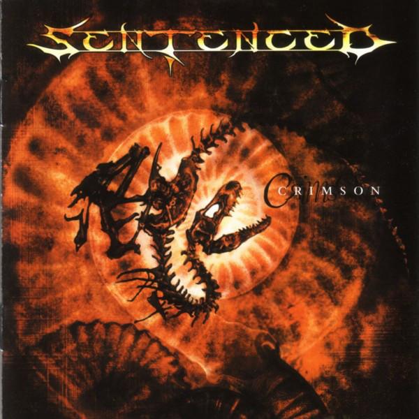 Sentenced - Crimson - 2000