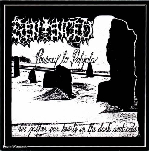 Sentenced - Death Metal Orchestra From Finland - 1992