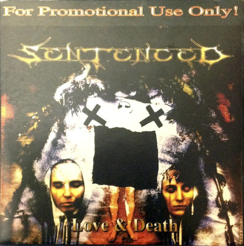 Sentenced - Love & Death - 1995