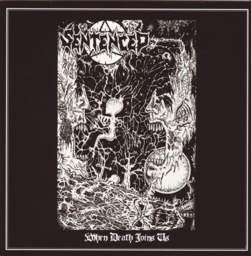 Sentenced - Death Metal Orchestra From Finland - 1990