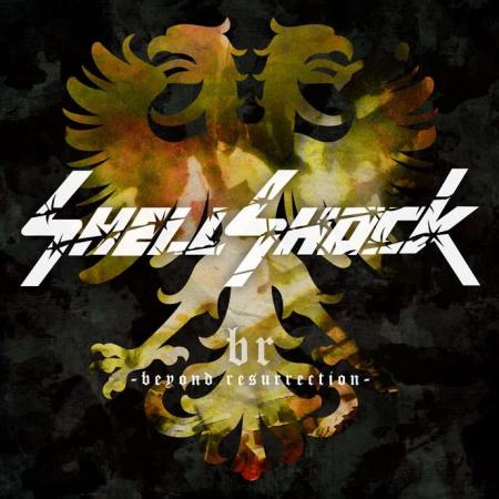 Shellshock - Beyond Resurrection - 2017