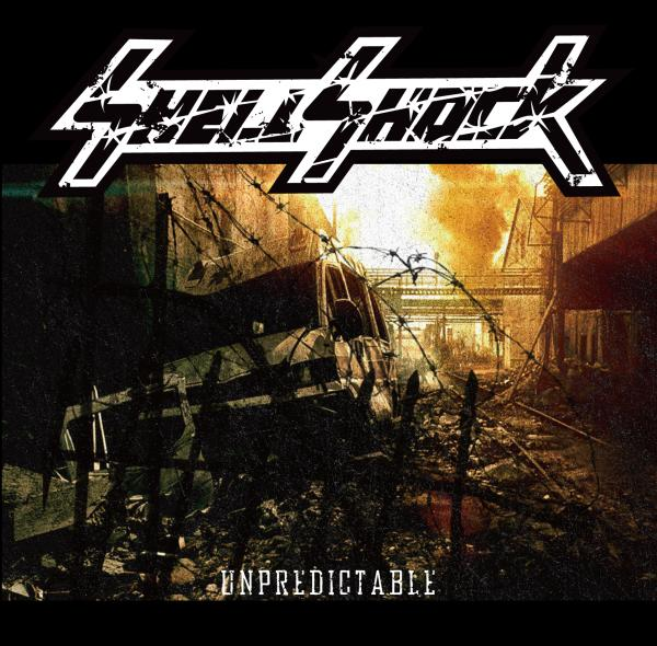 Shellshock - Unpredictable - 2019
