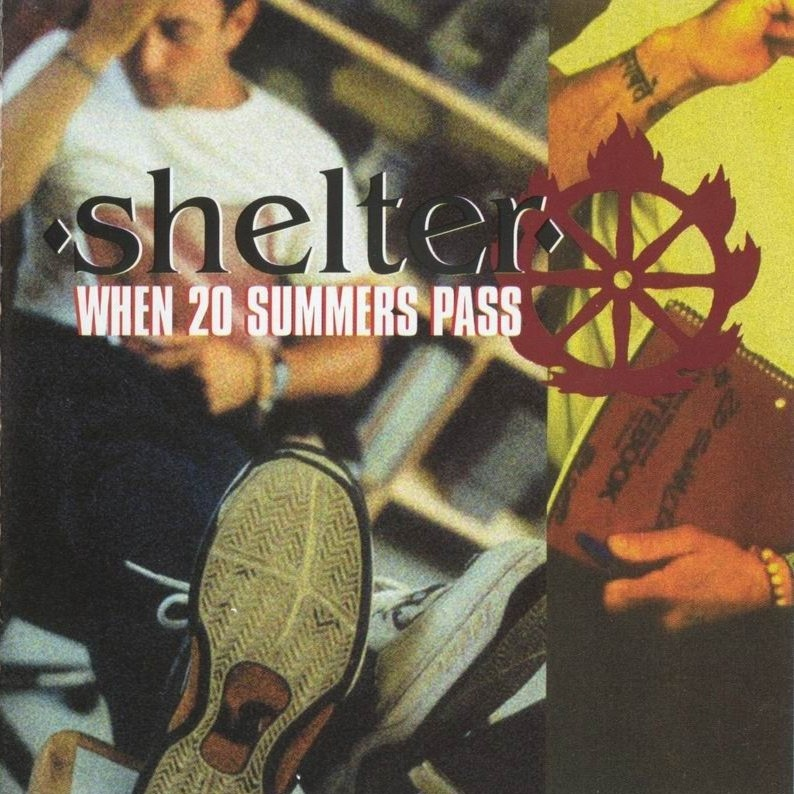 Shelter - When 20 Summers Pass - 2000