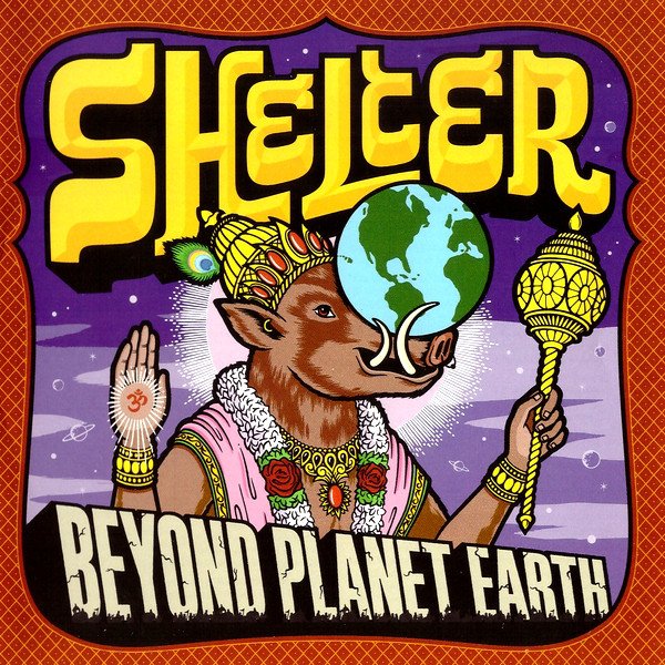 Shelter - Beyond Planet Earth - 1997