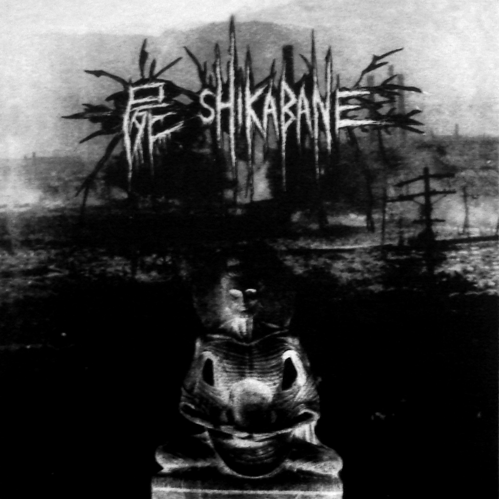 Shikabane - Why Do You Live? - 2003