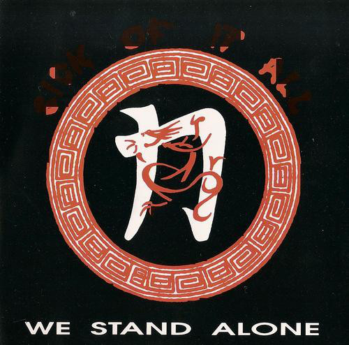 Sick Of It All - We Stand Alone - 1991