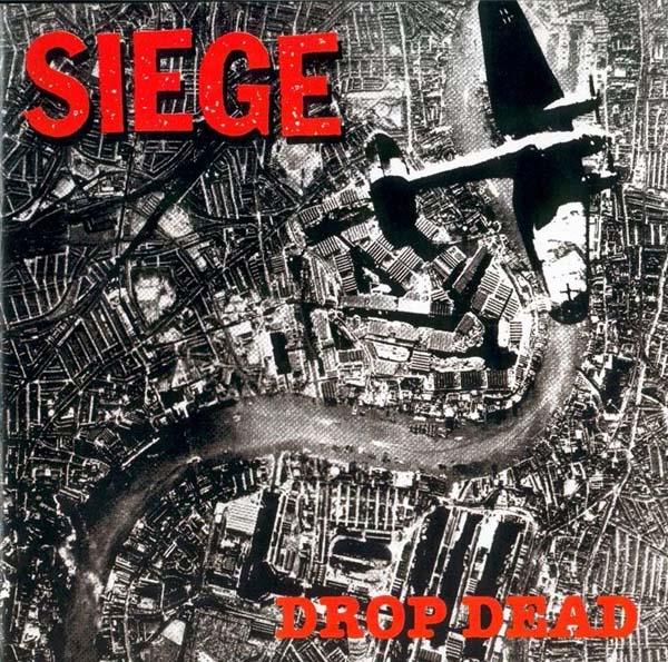 Siege - Drop Dead 1984