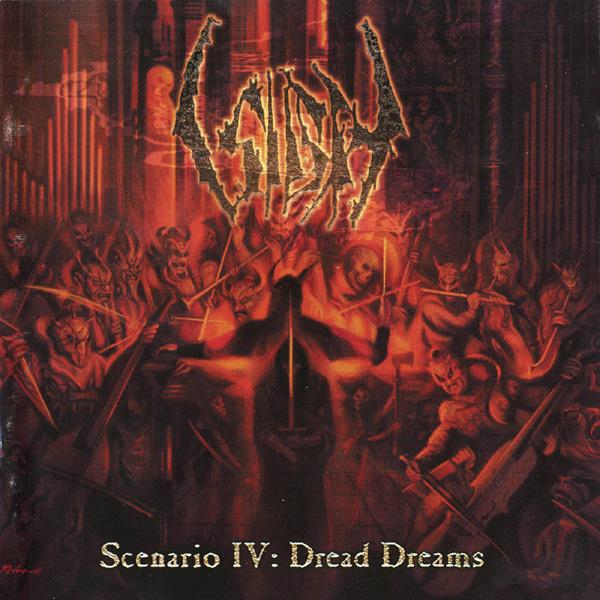 Sigh - Scenario IV-Dread Dreams 1999
