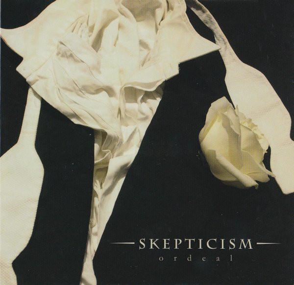 Skepticism - Ordeal - 2015