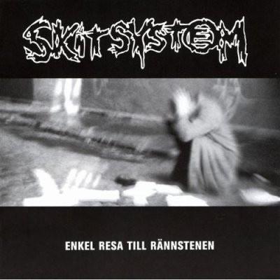Skitsystem - Enkel Resa Till Rännstenen - 2001