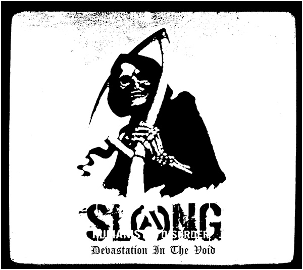 Slang - Devastation In The Void - 2014