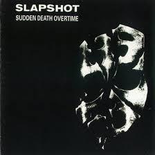 Slapshot - Sudden Death Overtime - 1990
