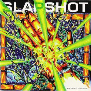 Slapshot - Unconsciousness - 1994