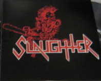Slaughter - Surrender Or Die - 1985