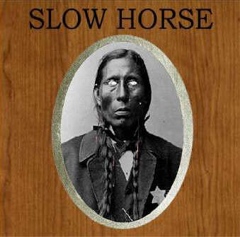 Slow Horse - Slow Horse - 1999