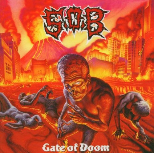 S.O.B. - Gate Of Doom 1993