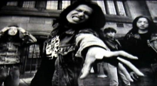 S.O.B. - Live VHS - 1988