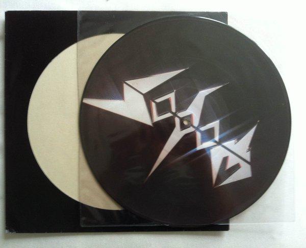 Sodom - Expurse Of Sodomy - 1987