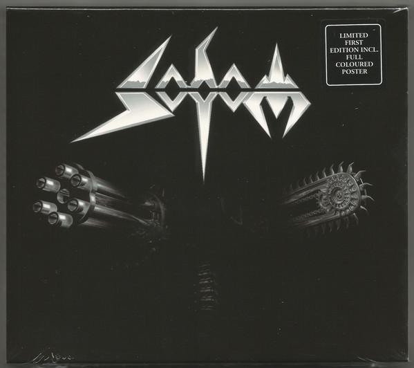 Sodom - Sodom - 2006