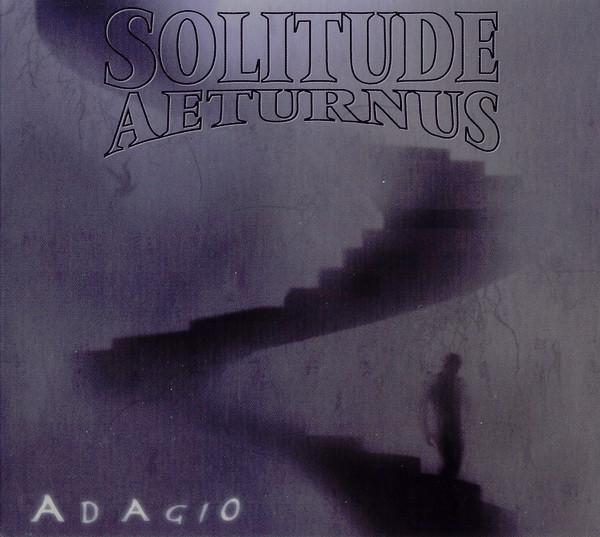 Solitude Aeturnus - Adagio - 1998