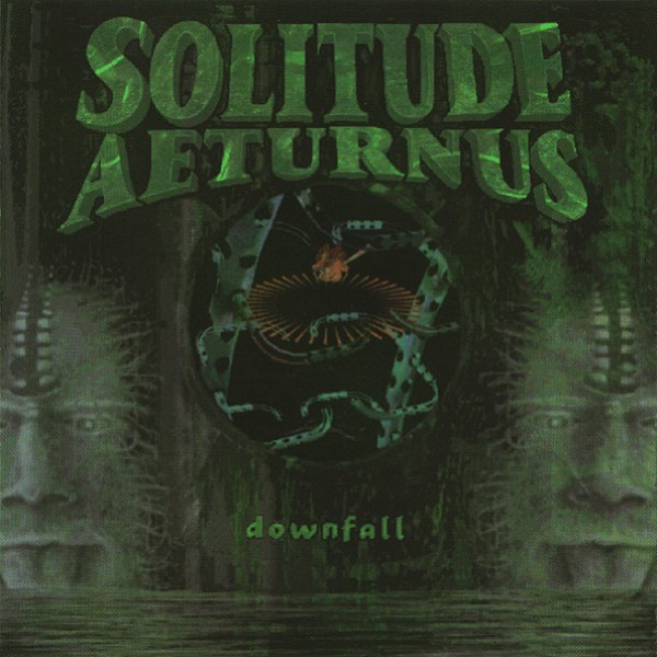 Solitude Aeturnus - Downfall - 1996