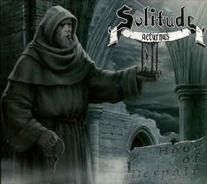 Solitude Aeturnus - Hour Of Despair - 2009