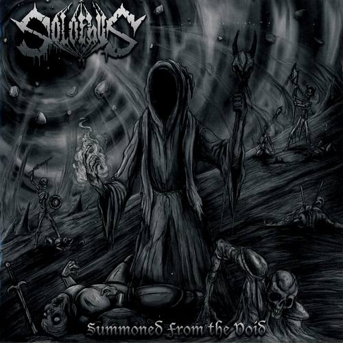 Solothus - Summoned From The Void - 2013