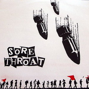 Sore Throat - FOAD [bootleg] 1990