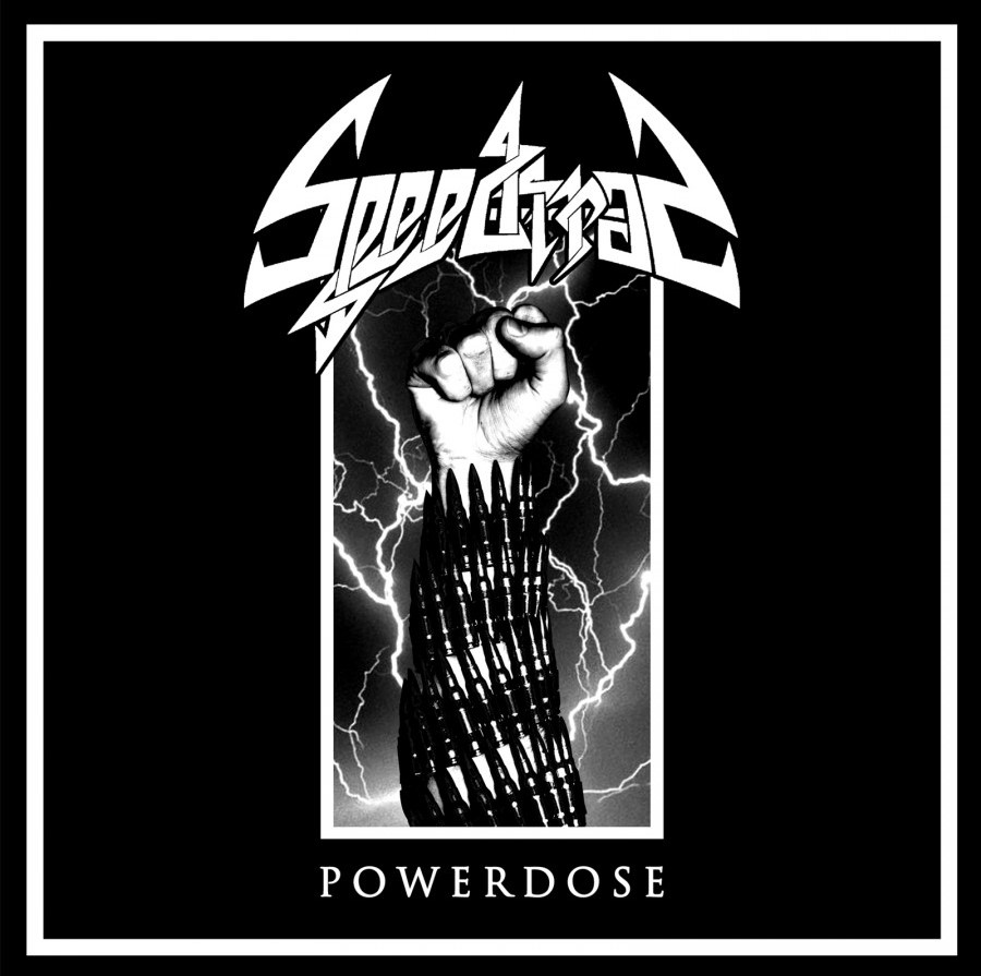 Speedtrap - Powerdose - 2013