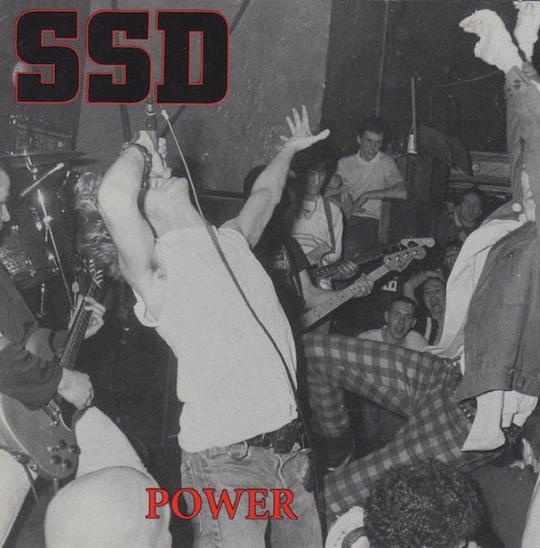 S.S.D. - Power 1982/1985