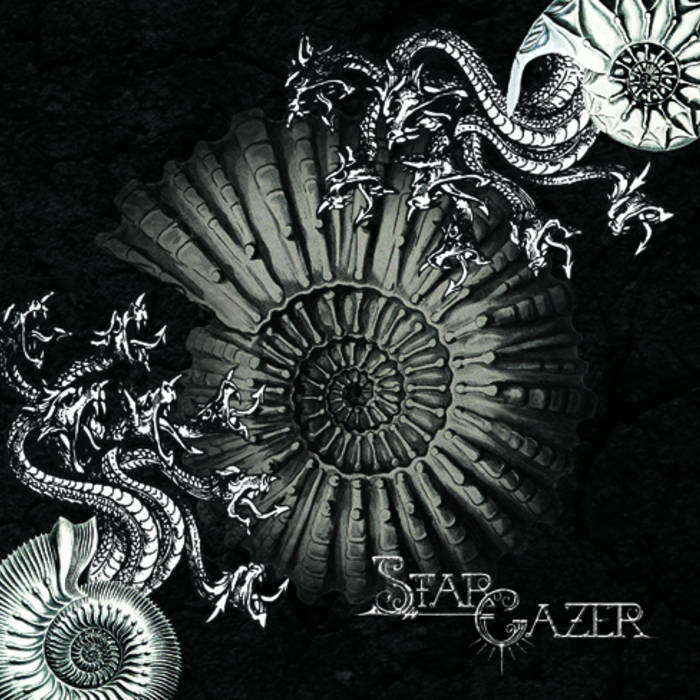 StarGazer - A Great Work Of Ages - 2010