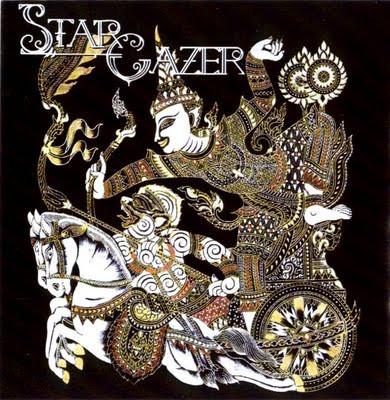 Invocation, Stargazer - Harbringer / H.A.S.T.U.R. - 1999