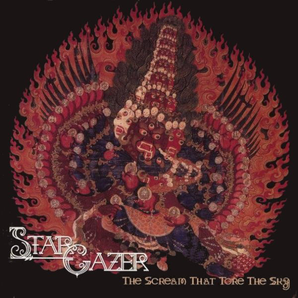 StarGazer - The Scream That Tore The Sky - 2005