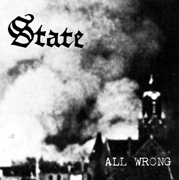 State - All Wrong - 2006
