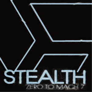Stealth - Zero To Mach 7 1998