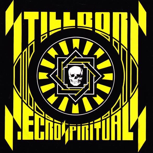 Stillborn - Necrospirituals 1989