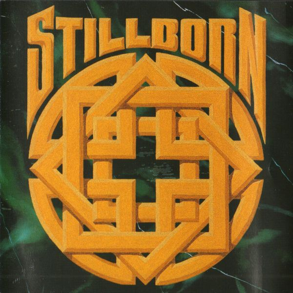 Stillborn - The Permanent Solution 1991