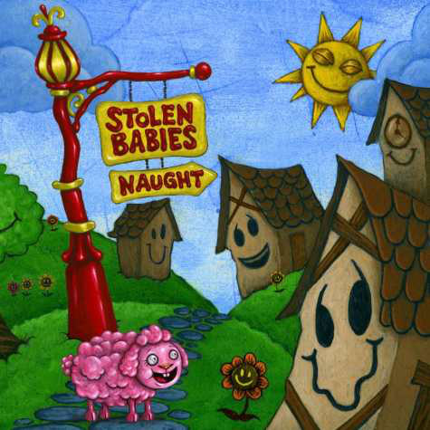 Stolen Babies - Naught - 2012