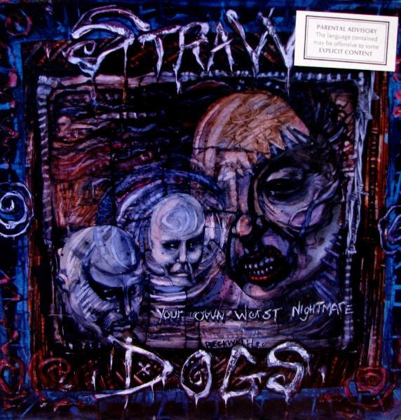 Straw Dogs - Your Own Worst Nightmare 1990