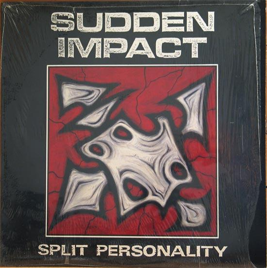 Sudden Impact - Split Personality - 1988