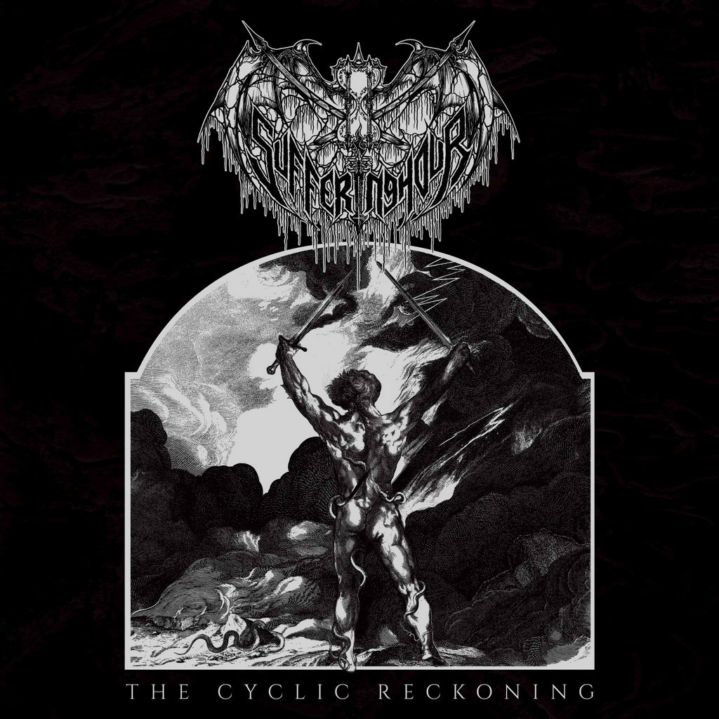 Suffering Hour - The Cyclic Reckoning - 2021