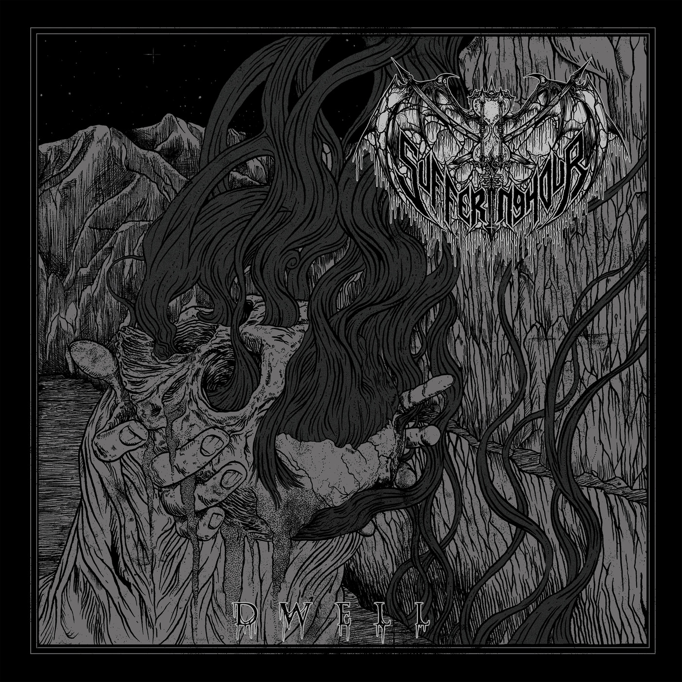 Suffering Hour - Dwell - 2019