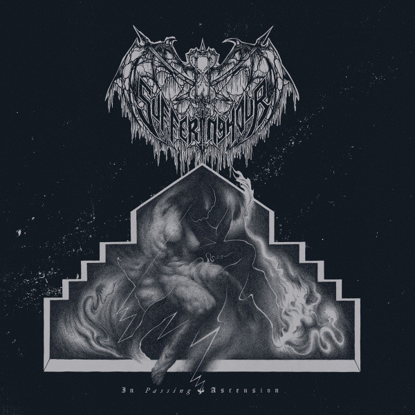 Suffering Hour - In Passing Ascension - 2017